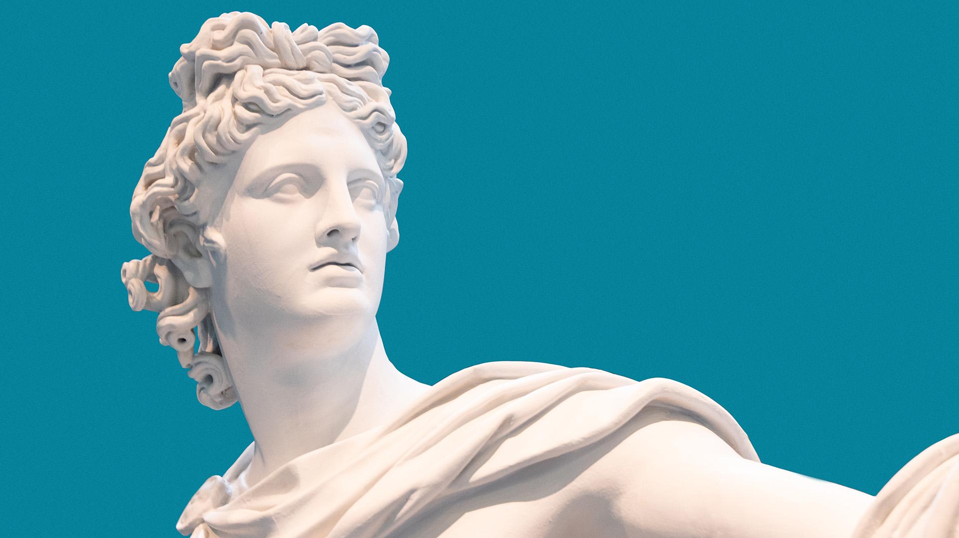 When Ancient Greek speaks